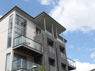 Beautiful Three-bed Duplex Quayside Apartment - Newcastle upon Tyne vacation rentals