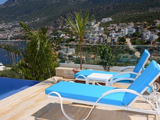 Villa Sea Front (Kisla - Kalkan) - Kalkan vacation rentals