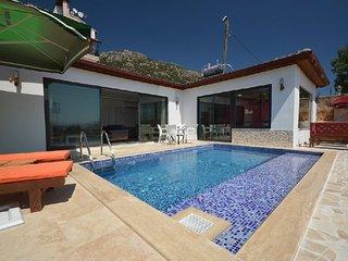 Villa Kalkan Algi (Kordere - Kalkan) - Turkey vacation rentals