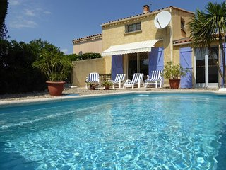 Charming Marseillan Villa rental with Internet Access - Marseillan vacation rentals