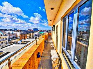 Beautiful Lekki Studio rental with Internet Access - Lekki vacation rentals