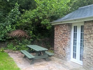 Little Shippen, Tresarran Cottages - Herodsfoot vacation rentals