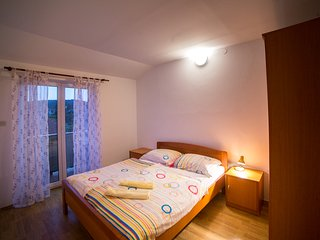 Beautiful 1 bedroom Vacation Rental in Lopar - Lopar vacation rentals