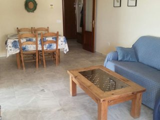 [740] Comfortable apartment with views on the sea - Valdelagrana vacation rentals