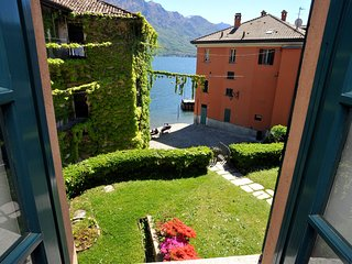 Three bedroomed Apartment with lake view - Bellagio vacation rentals