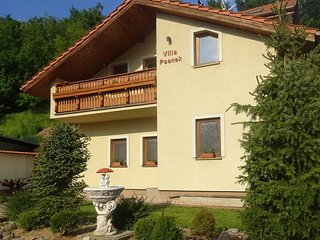 Sunny Villa with Deck and Internet Access - Piestany vacation rentals