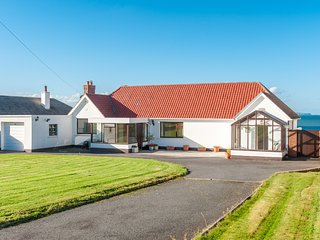 Stunning sea view detached bungalow - Groomsport vacation rentals