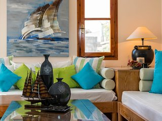 XENIA -  Comfy and sweet in the heart of Crete - Atsipópoulon vacation rentals