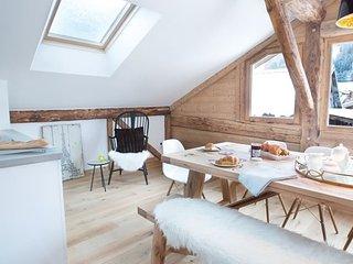 5 bedroom Barn with Internet Access in Morzine-Avoriaz - Morzine-Avoriaz vacation rentals