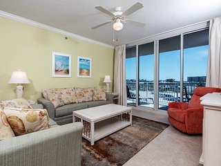 Waterscape A335 - Fort Walton Beach vacation rentals