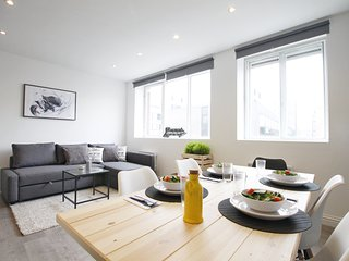 # Bache's Street City 2 Bed Apart in Old Street N3 - London vacation rentals