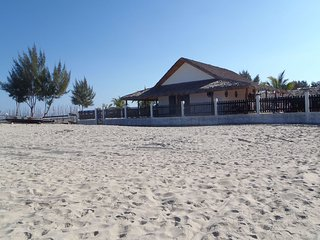 Nice Villa with Internet Access and A/C - Morondava vacation rentals