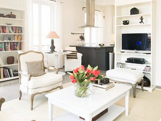 GAMBETTA-Central in Cannes - 2-4 people - Cannes vacation rentals