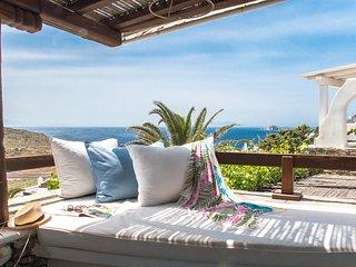 Skyline Villa - Ornos vacation rentals