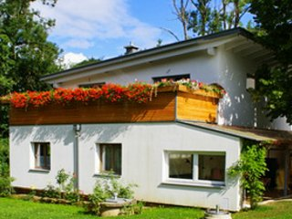 Dog-friendly house with WiFi and garden - Purgstall vacation rentals