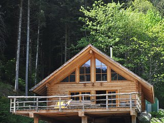 Nice Cabin with Parking and Parking Space - Schenkenzell vacation rentals
