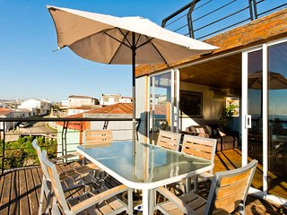 Vacation Rental in Valparaiso