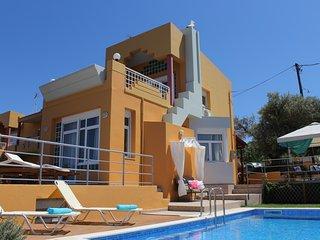 Villa Gaia - Daratso vacation rentals