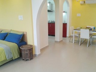 1 bedroom Condo with Internet Access in Visakhapatnam - Visakhapatnam vacation rentals