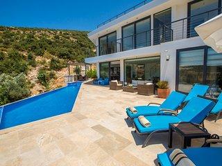 Villa Blue Dream (Kalamar - Kalkan) - Kalkan vacation rentals