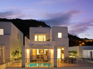 Villa Triton - Ideal for Couples and Families, Beautiful Pool and Beach - Dawn Beach vacation rentals