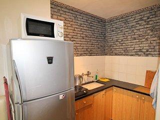 Comfortable 1-bedroom aprt ASSUTA Dakar 216 - Tel Aviv vacation rentals