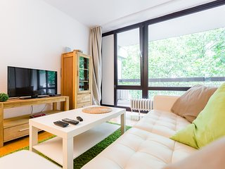 Romantic 1 bedroom Apartment in Cologne - Cologne vacation rentals