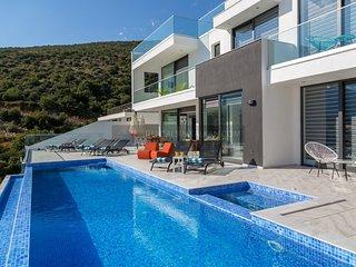 Villa Seascape (Kalamar - Kalkan) - Kalkan vacation rentals