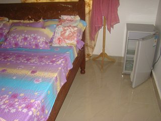 Comfortable 1 bedroom House in Uroa Village with Internet Access - Uroa Village vacation rentals