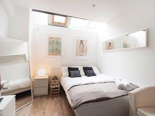 ** Hoxton Studio Flat 1 - London vacation rentals