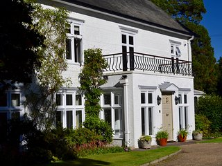 Longmore Rise - Liphook vacation rentals