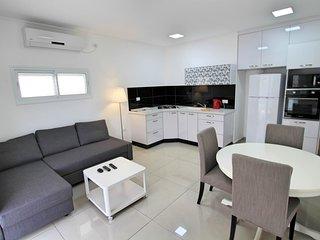 2 bedroom apartment Balfour 35 - Bat Yam vacation rentals