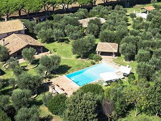 Perfect Villa with Internet Access and A/C - Borgo Carige vacation rentals