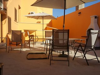 Bright 1 bedroom Resort in Iglesias with Housekeeping Included - Iglesias vacation rentals