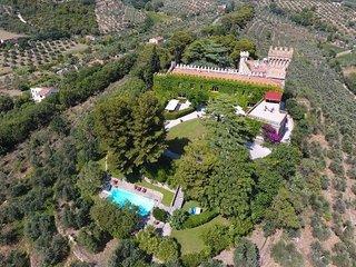 Charming 10 bedroom Villa in Campiglia Marittima - Campiglia Marittima vacation rentals