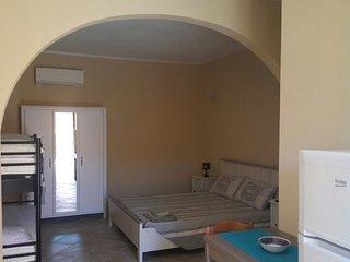 RESIDENCE ALBA SARDA - CAMERA 2 - Iglesias vacation rentals