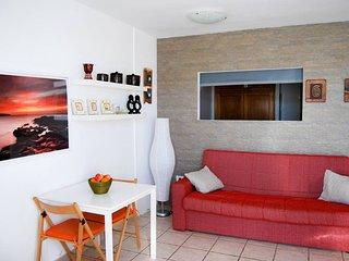 Apartment isla Bonita in Caleta Famara - Caleta de Famara vacation rentals