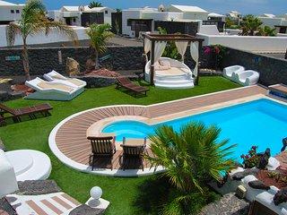 Villa Victoria Playa Blanca Lanzarote - Playa Blanca vacation rentals