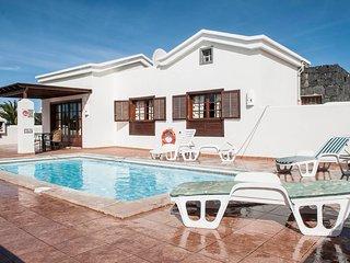 Villa Diañe in Playa Blanca Faro Park - Yaiza vacation rentals