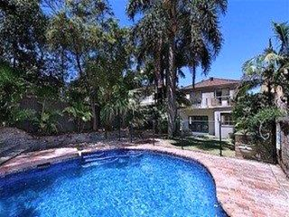 Spacious 4 bedroom House in Rose Bay - Rose Bay vacation rentals