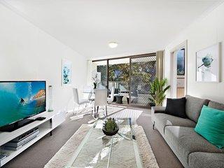Stylishly renovated 2 bdrm - Sydney vacation rentals