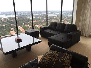 Nice Villa with A/C and Garage - Saint Leonards vacation rentals