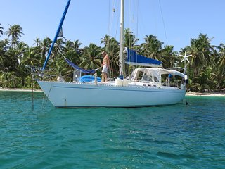 Cozy 3 bedroom Yacht in El Porvenir - El Porvenir vacation rentals