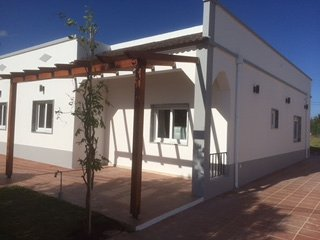 Four Bedroom Villa with Private Pool - Luz de Tavira vacation rentals