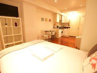 ** Hoxton Studio Flat 5 - London vacation rentals