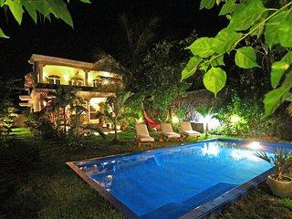 Kashmir Villa - Location vacances à l'Île Maurice - Grand Gaube vacation rentals