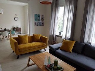 Business Apartment Siegburg ICE Bahnhof - Siegburg vacation rentals