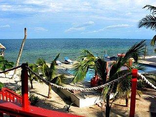 Cozy Villa with Deck and Internet Access - Placencia vacation rentals