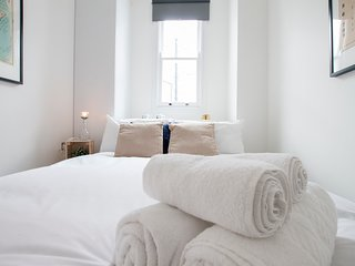 ::. Greyhound Lux One bedroom Flat n.1 .:: - London vacation rentals