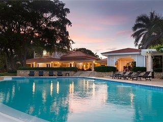 Casa de Campo 2320-Beautiful 5 bedroom villa with pool - perfect for families and groups - La Romana vacation rentals